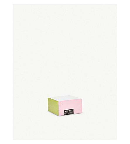 NOMESS Paper colour block