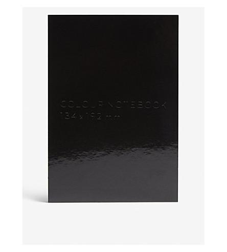 NOMESS Colour a5 notebook