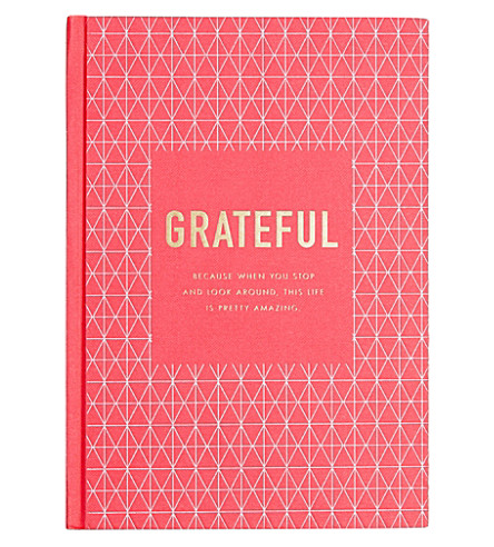 KIKKI.K Inspiration gratitude journal