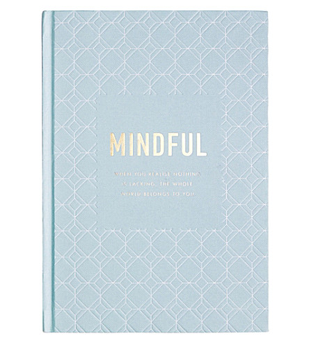 KIKKI.K Inspiration mindfulness journal