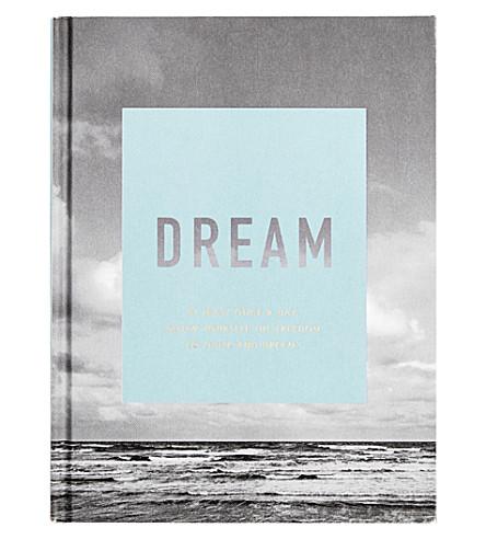 KIKKI.K Inspiration Dream book