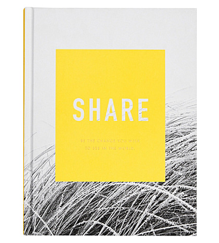 KIKKI.K Inspiration share book