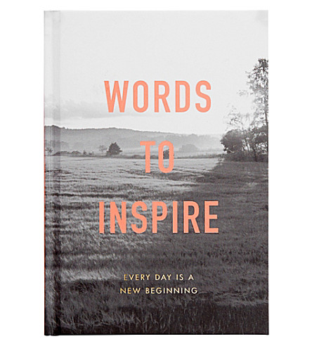 KIKKI.K Words to inspire book