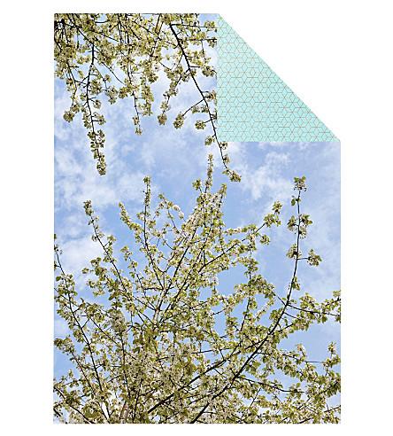 KIKKI.K Inspiration tree wrapping paper sheet