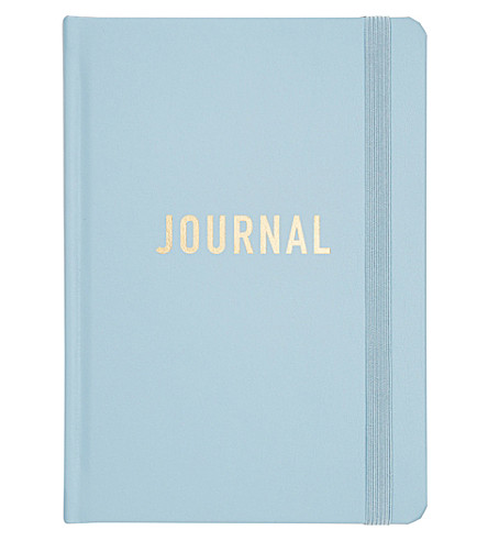 KIKKI.K A5 life journal inspiration