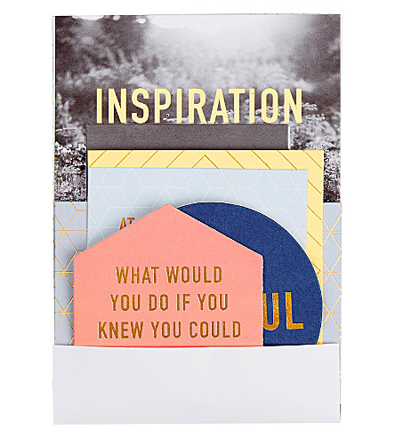 KIKKI.K Inspiration kit 10 pack