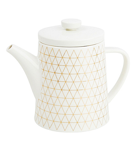 KIKKI.K Inspiration teapot
