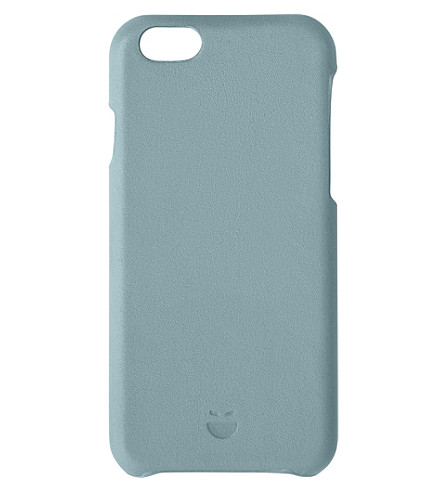 PRINT WORKS Leather iPhone 6 case