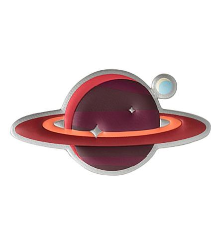 PRINT WORKS Planet phone sticker
