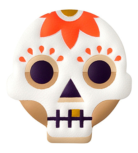 PRINT WORKS Sugar skull phone sticker