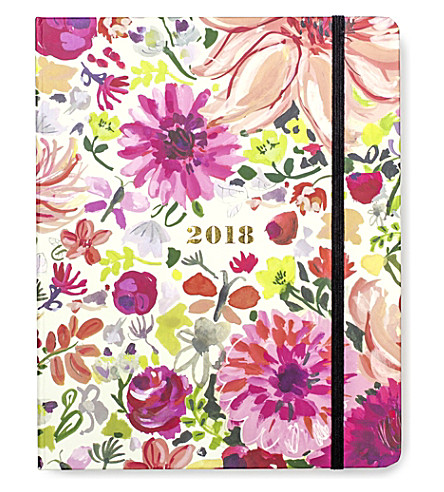 KATE SPADE NEW YORK Dahlia large 17-month agenda