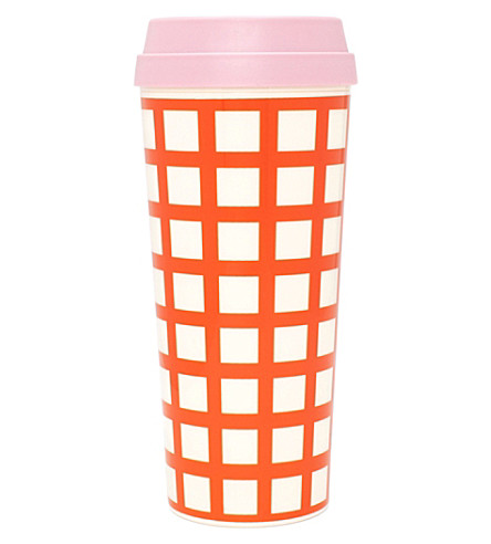 BANDO Hot stuff thermal cup