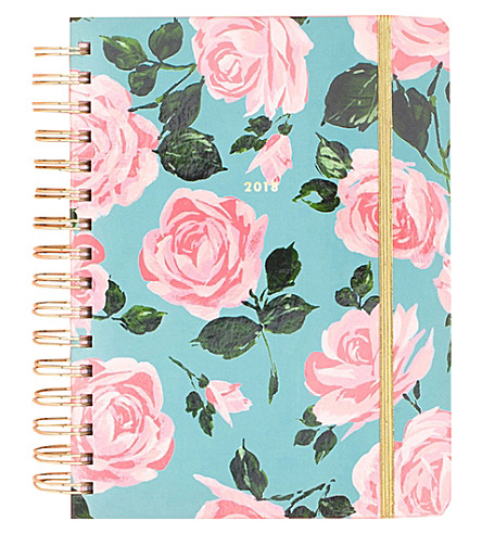 BANDO Rose Parade medium 17-month agenda