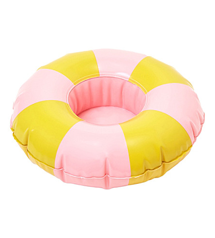 BANDO 'Float on' pool drink floats (set of 2)