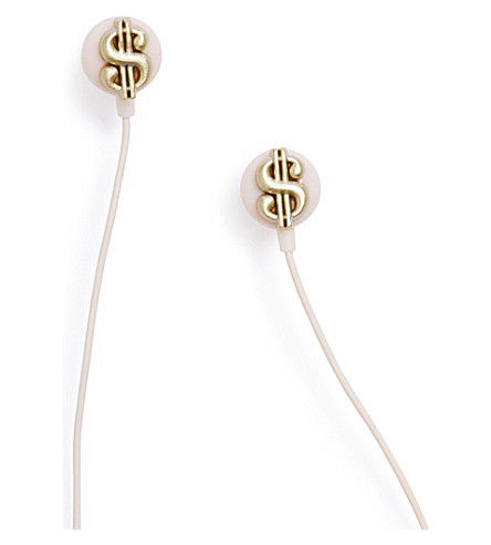 BANDO Cash Money Listen Up! ear buds