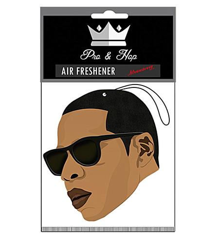 Prince of NY Jay Z air freshener