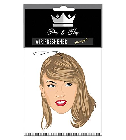 PRO & HOP Taylor Swift car air freshener