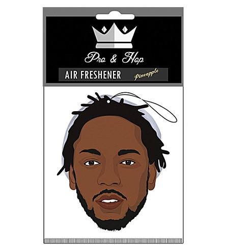 PRO + HOP Kendrick Lamar car air freshener