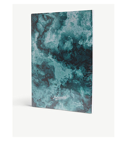 WALK WITH ME A5 dot grid notebook