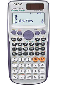 CASIO ELECTRONICS Scentific calculator fx-991ES Plus
