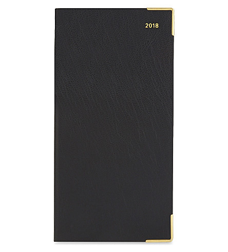 LETTS Business Slim diary 2018