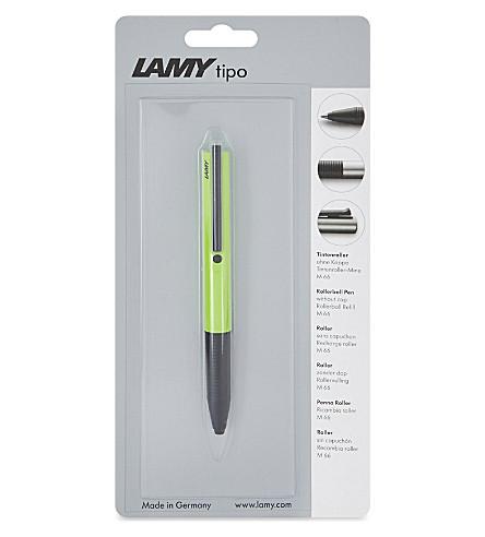 LAMY 提珀走珠笔