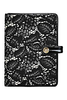 FILOFAX Temperley London for Filofax The Affair personal organiser