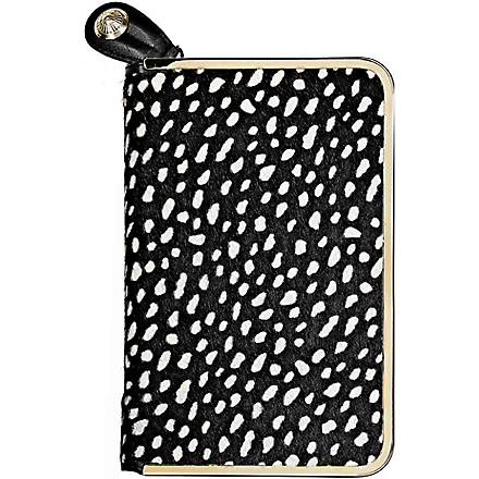 FILOFAX Temperley London for Filofax The Guinea personal organiser