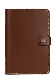 FILOFAX Original organiser retro brown