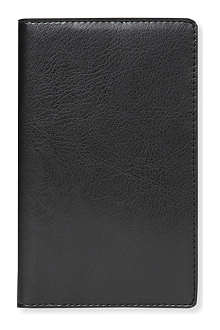 FILOFAX Flex slim notebook and cover