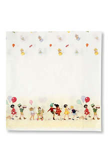 TALKING TABLES Belle & Boo paper table cover