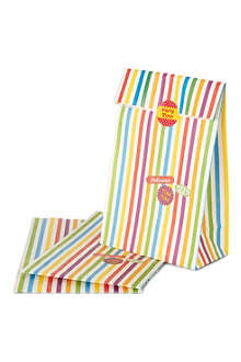 TALKING TABLES Treat bags pack of eight