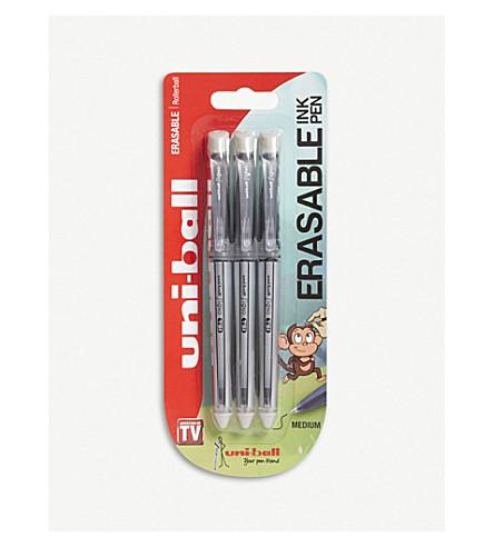 MITSUBISHI PENCIL CO UF-220 Signo TSI erasable rollerball pen