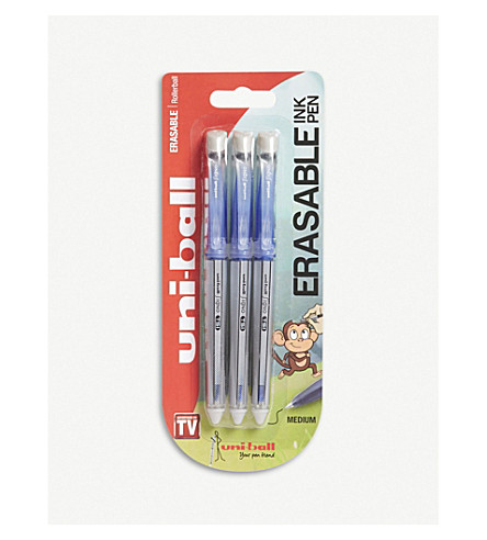 MITSUBISHI PENCIL CO UF-220 Signo TSI erasable rollerball pen