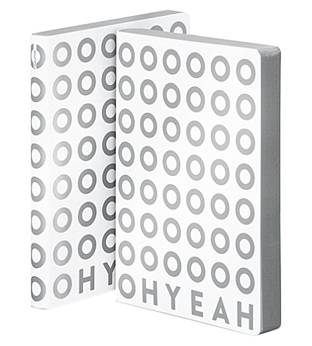 NUUNA Oh yeah notebook