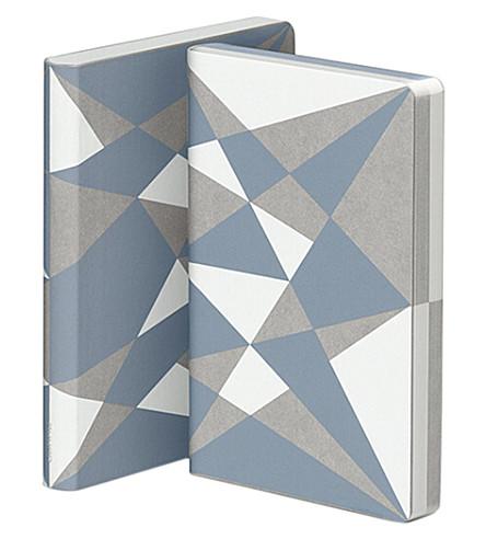 NUUNA Kaleidoscope notebook
