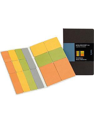 MOLESKINE Folio Professional Folio full colour StickNotes adhesive notepad