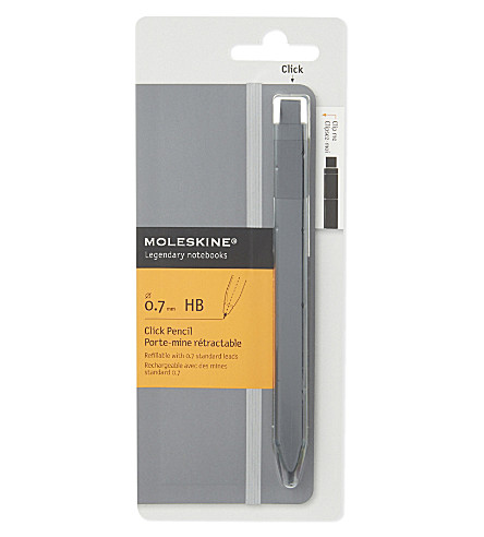 MOLESKINE Click pencil medium 0.7