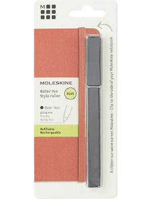 MOLESKINE Roller pen fine 0.5