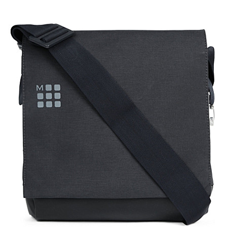 MOLESKINE MyCloud Reporter bag for tablet