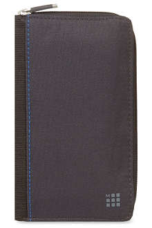 MOLESKINE Paynes zip wallet