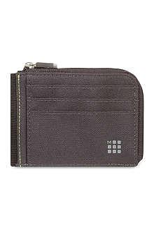 MOLESKINE Paynes smart wallet