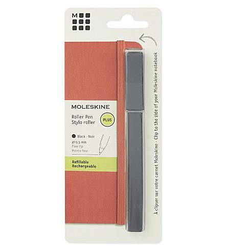 MOLESKINE Classic fine-tip roller pen 0.5