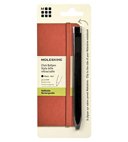 MOLESKINE Classic ballpoint pen