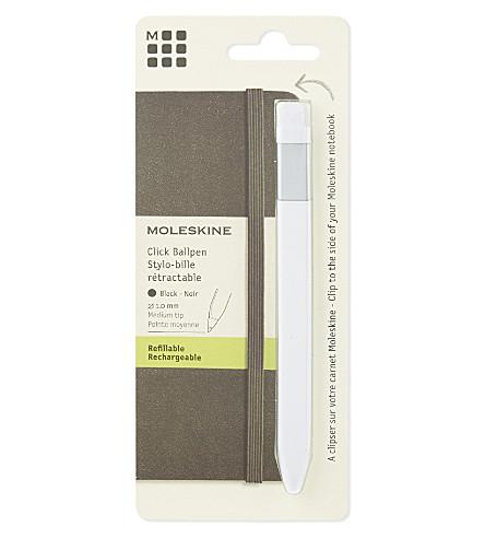 MOLESKINE Classic click pen