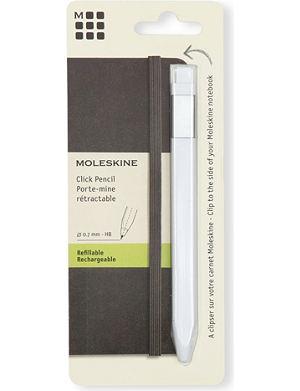 MOLESKINE Classic medium tip click pencil 0.7