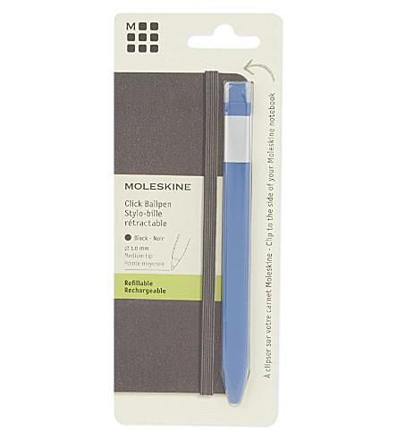MOLESKINE Click ballpoint pen