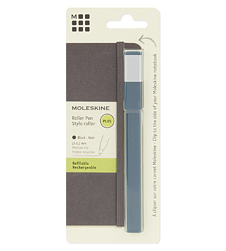 MOLESKINE Roller ball pen 0.7mm