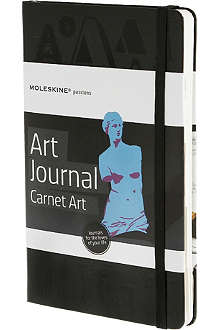 MOLESKINE Passions collection A5 art journal
