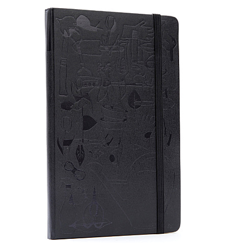 MOLESKINE Passions collection A5 gardening journal